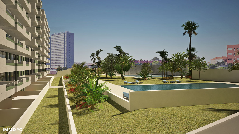Ocean Terrace Condomínio Fechado