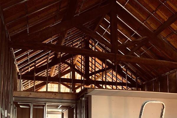 Reabilitação de Edifício Multifamiliar na Rua Pinto Bessa