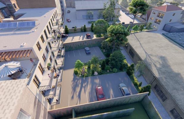 Empreendimento Zambeze Residence